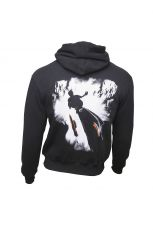 "Hooded Sweatshirt ""Hunter"""